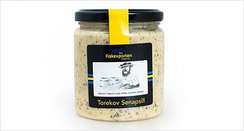 Torekovs Senapsill