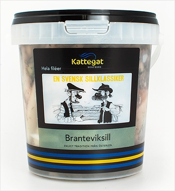 Brantevikssill